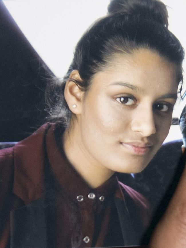 Shamima Begum cannot return to the UK to appeal against loss of citizenship