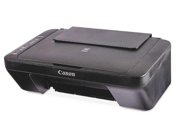 The Bolton News: Canon Printer MG2550S. (Aldi)