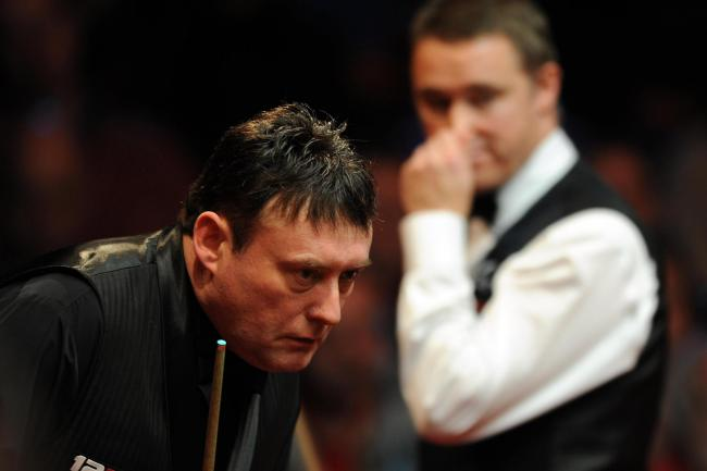 Stephen Hendry has urged his old foe Jimmy White to banish thoughts of retirement