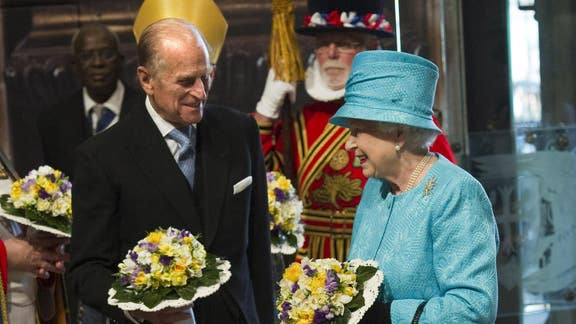 The best quotes about Prince Philip from those who knew him best