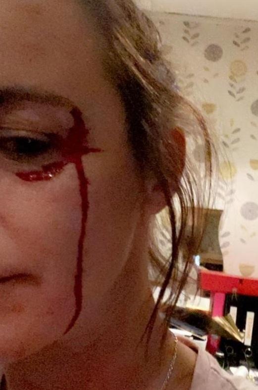 Lee Turners victim