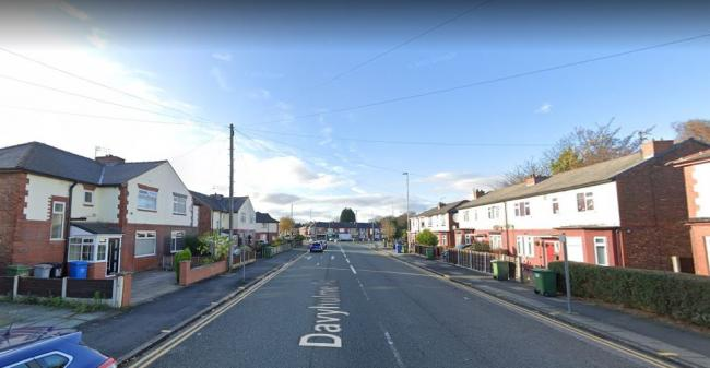 Man arrested on suspicion of murder after 50-year-old fatally stabbed in chest