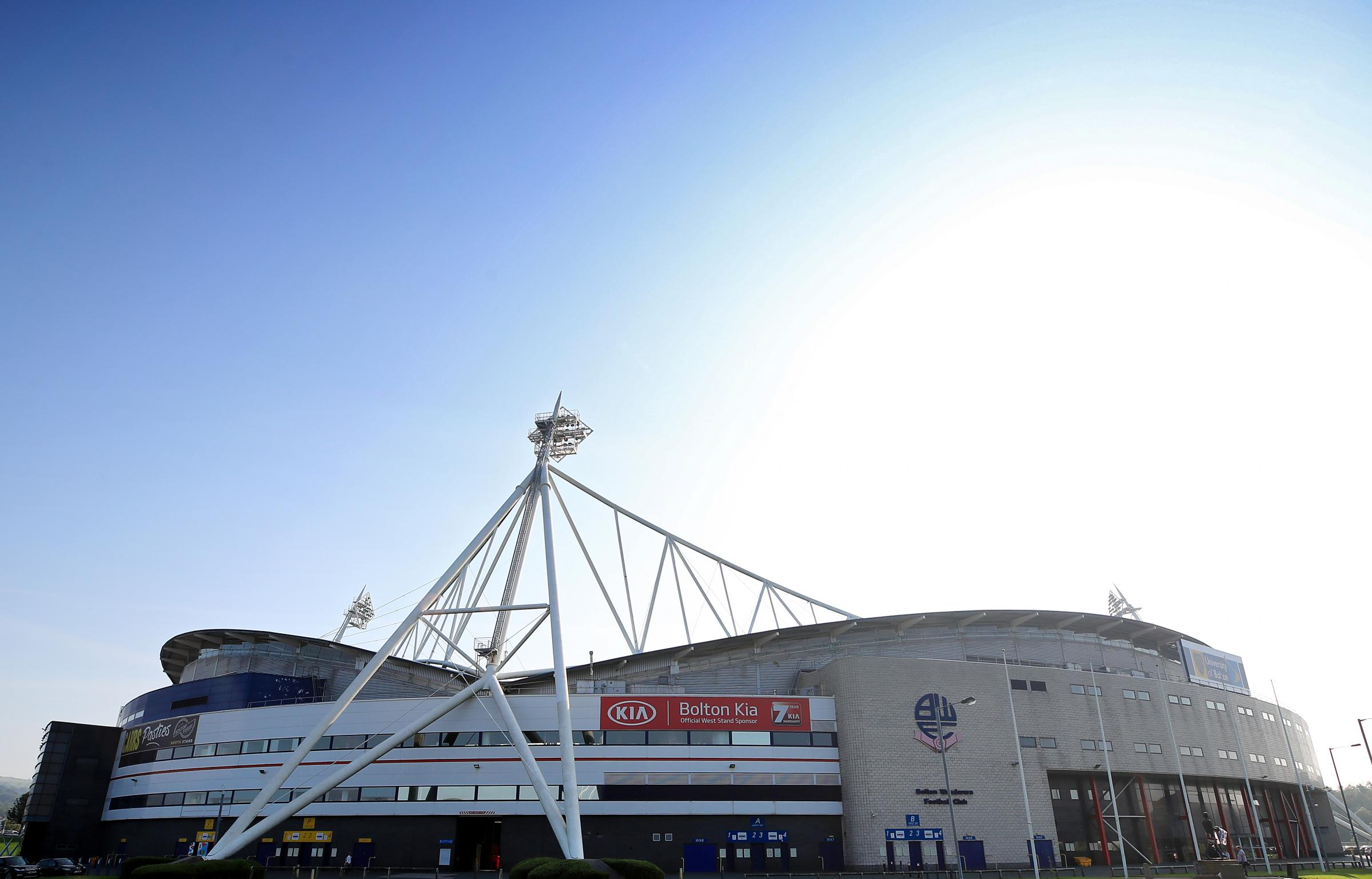 How Bolton Wanderers' opening day attendance compares to rest of League One