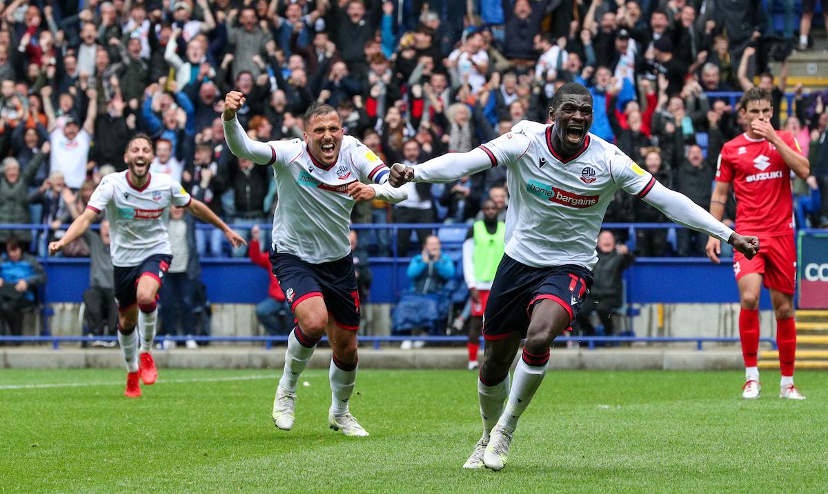 Bolton Wanderers 3-3 MK Dons - Marc Iles delivers his big match verdict