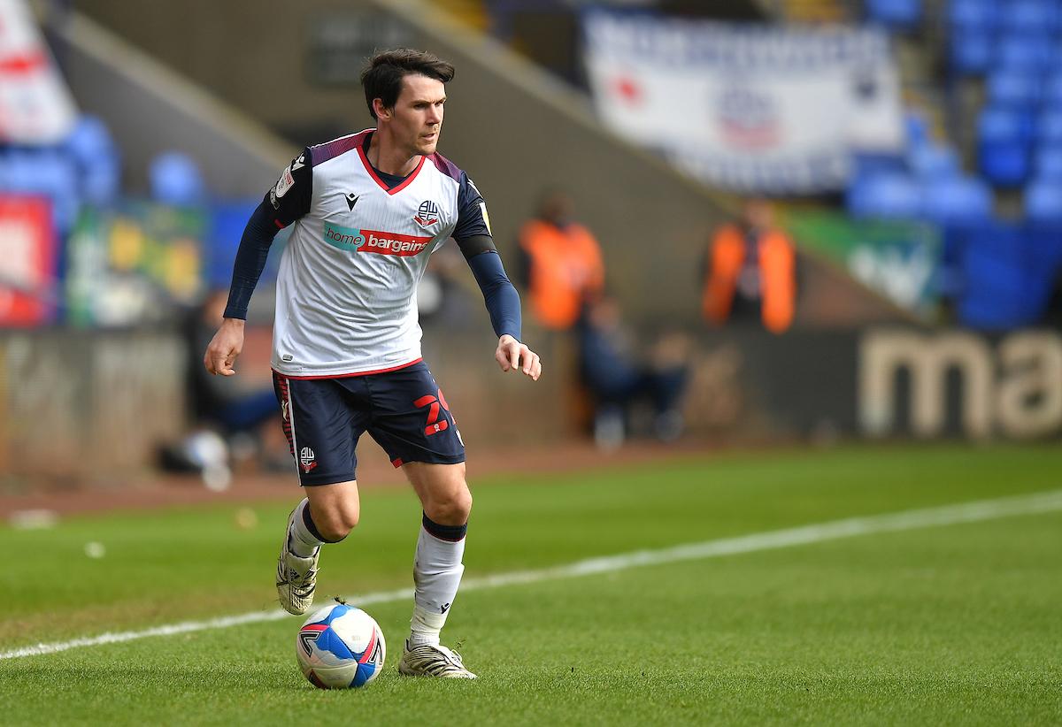 Bolton Wanderers v Barnsley - Ian Evatt gives team news update on Kieran Lee