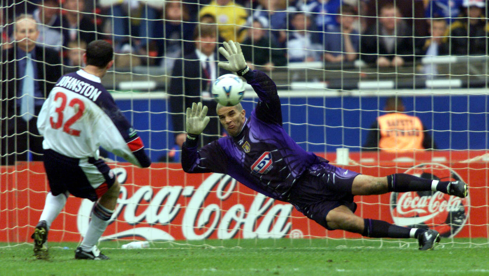 How Bolton Wanderers have fared in penalty shoot-outs over the years