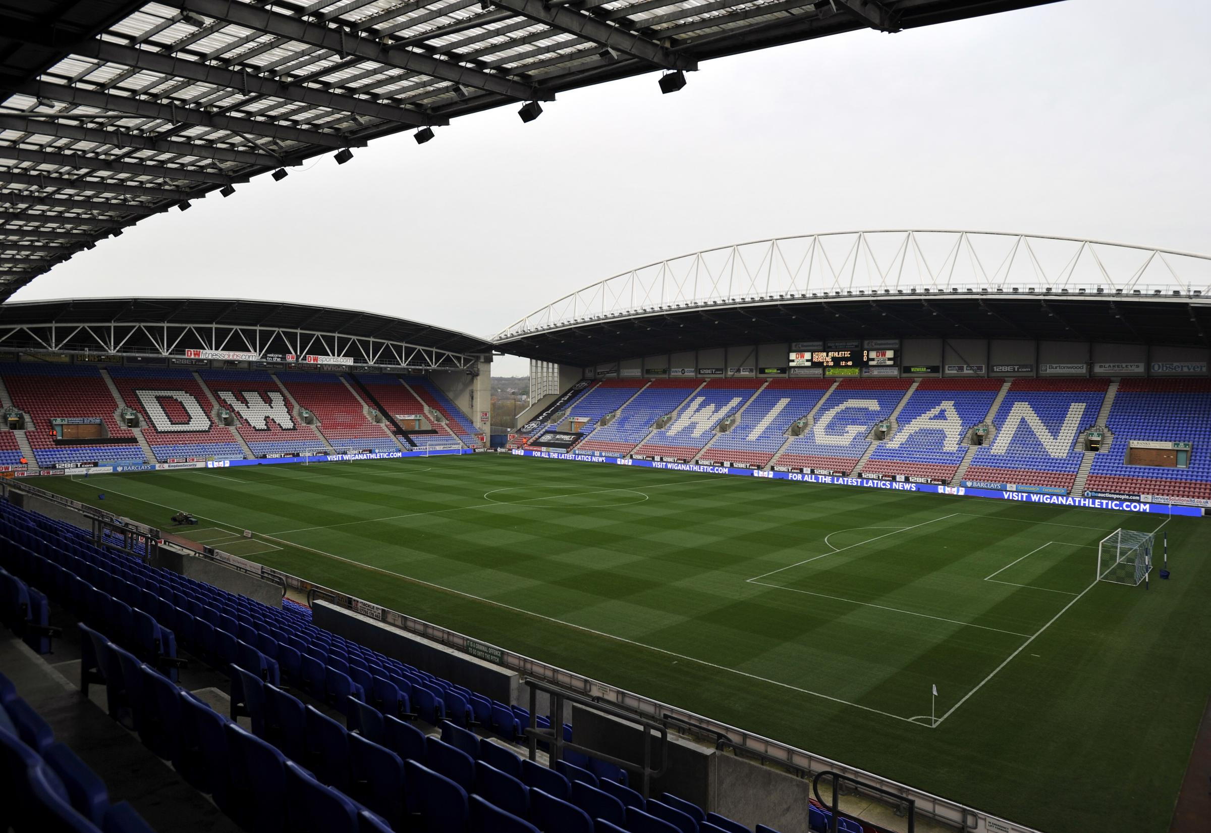 Bolton Wanderers fans react to Wigan Athletic Carabao Cup draw