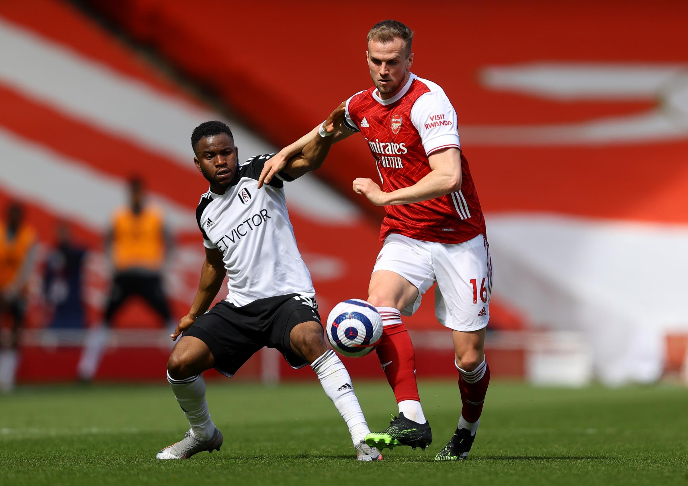 Bolton Wanderers' cash bonus if Newcastle United target Rob Holding left Arsenal