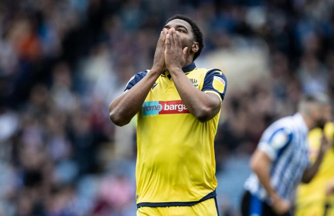 """Dapo is no diver: Evatt says winger being penalised for """"being good"""" 13088247"""