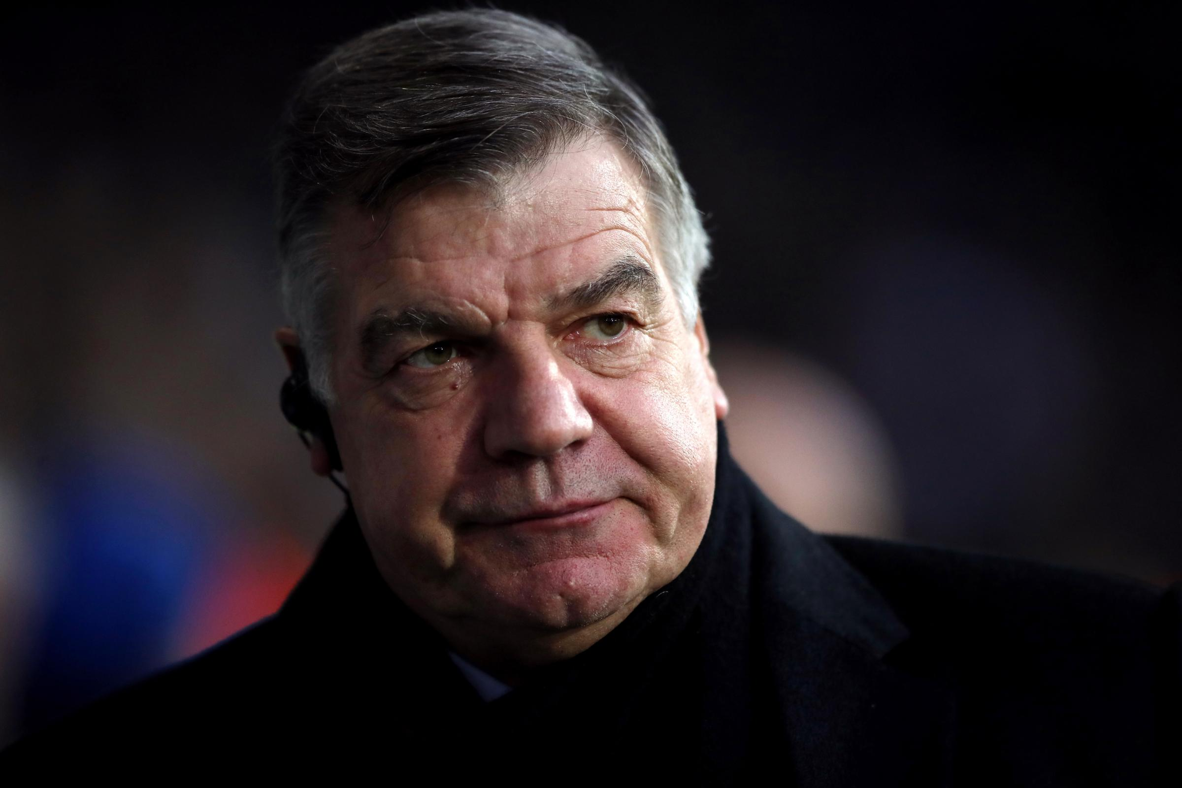 Ex-Bolton Wanderers boss Sam Allardyce confirmed for charity game