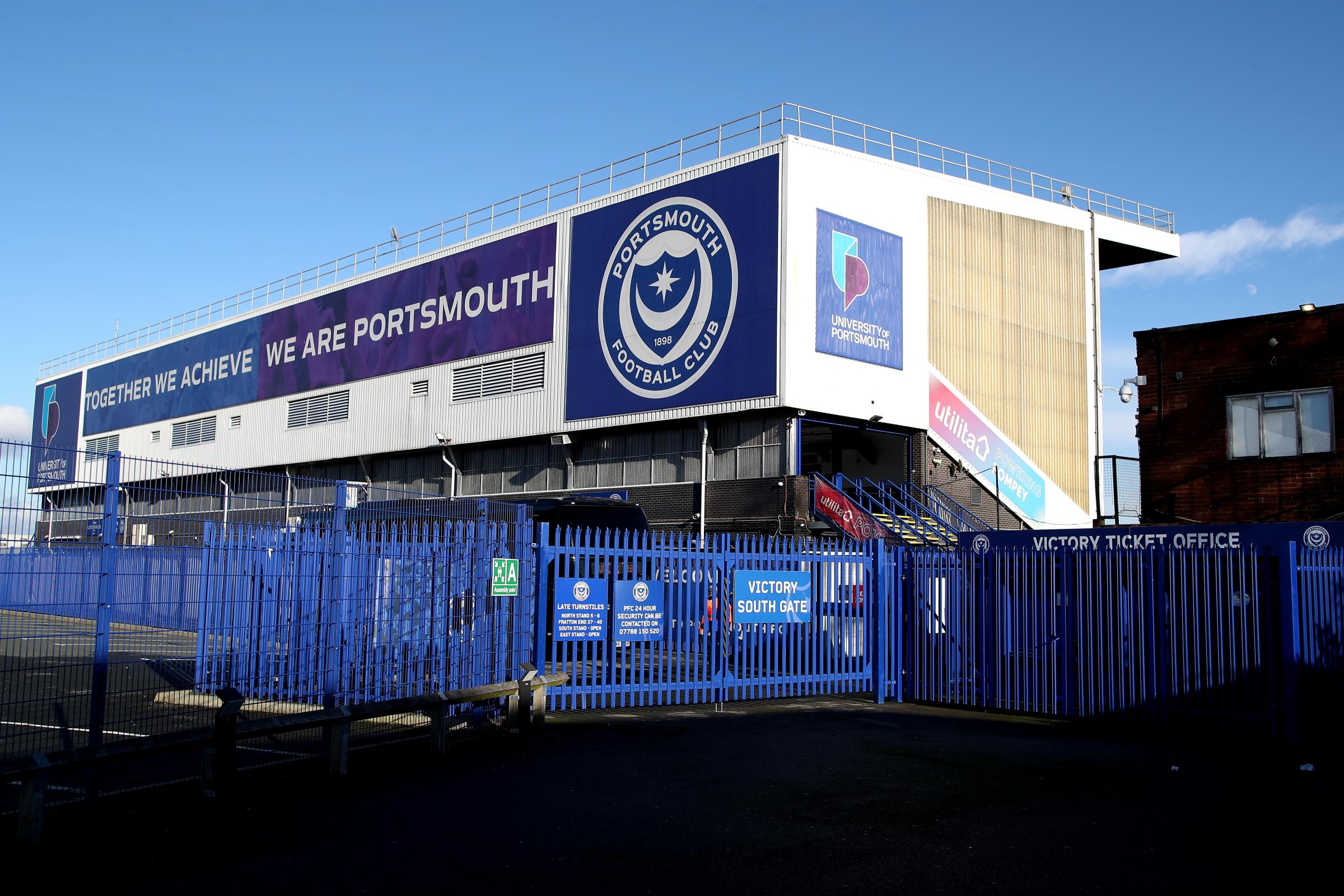 Ticket details confirmed for Bolton Wanderers' League One trip to Portsmouth