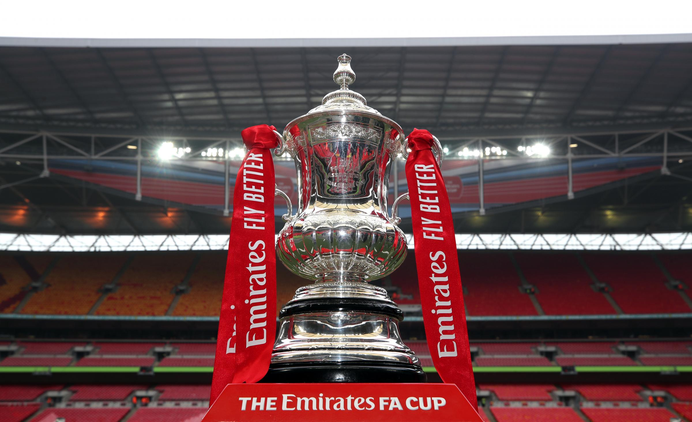 When the FA Cup first round draw takes place and how to watch on TV