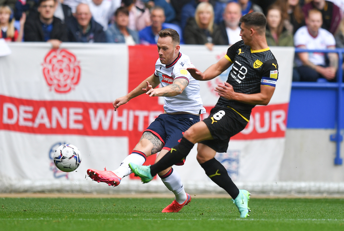 Bolton Wanderers dealt injury blows on eve of Wigan Athletic clash, says boss