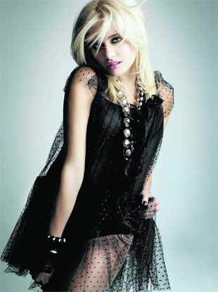 The Bolton News: Pixie Lott