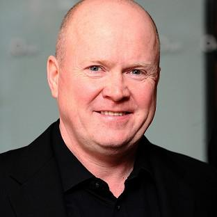 The Bolton News: Steve McFadden has admitted he nearly quit EastEnders