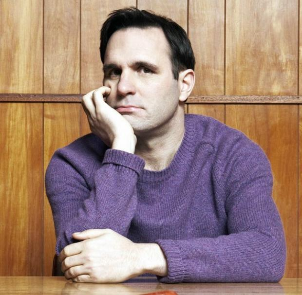 Shaun Keaveny joined comics Hal Cruttenden and Mark Dolan to take part in Let's Dance for Comic Relief.
