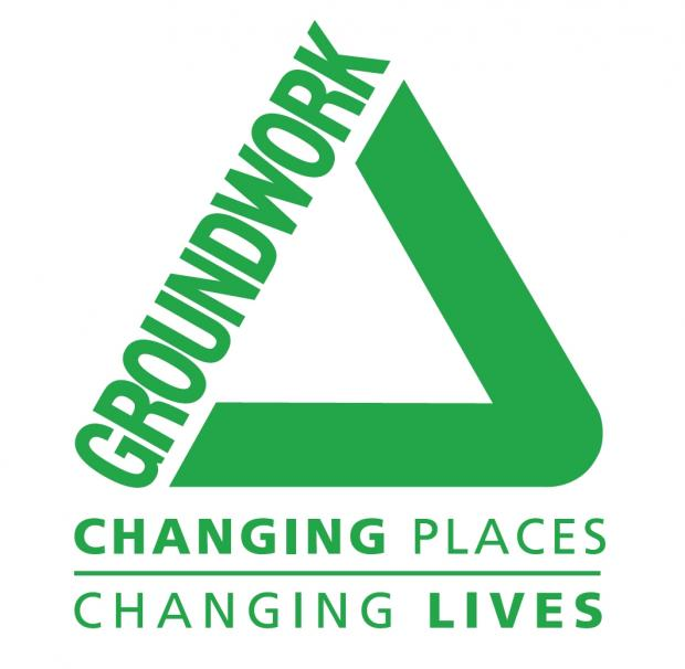 Groundwork want people to get in touch with ideas