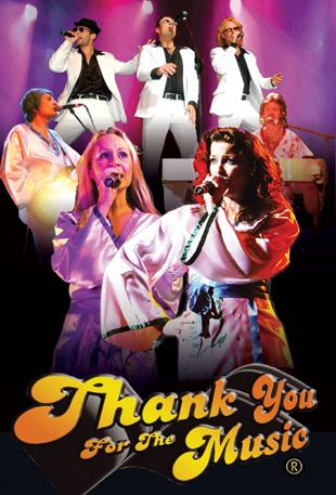 The Bolton News: Thank You For the Music Live Spectacular!