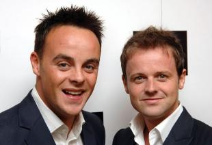 The Bolton News: Ant and Dec