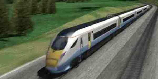 High-speed rail link to reach Manchester in bid to slash London journey times