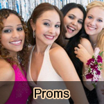 The Bolton News: Proms