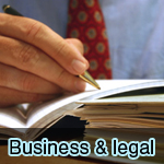The Bolton News: Business and Legal