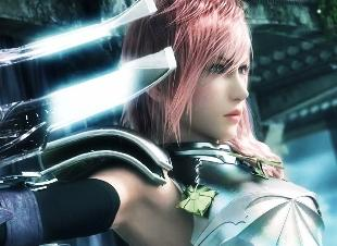 Review: Final Fantasy XIII-2, PS3