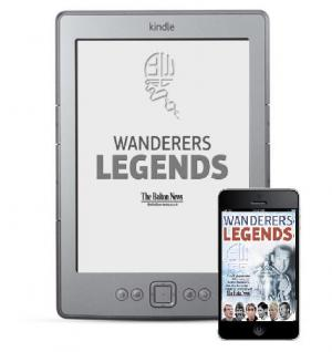 Wanderers Legends is now available on Kindle devices and the Kindle app for computers and smartphones