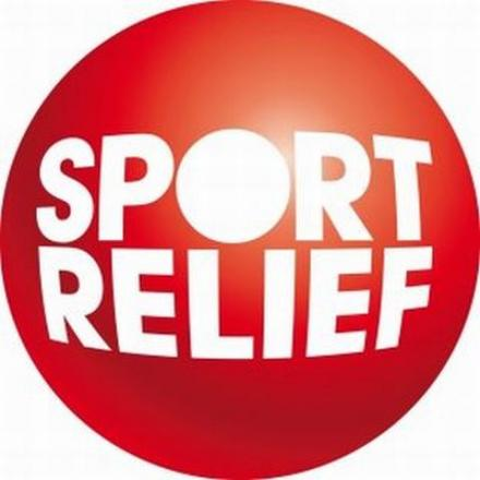TELL US: What are you doing for Sport Relief?