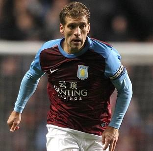 The Bolton News: Stiliyan Petrov