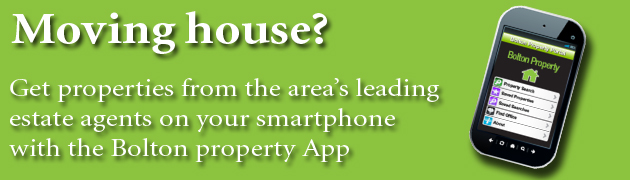 The Bolton News: Bolton property App