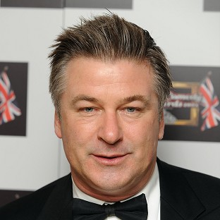 Alec Baldwin filed a complaint against a Ca