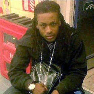 Police are using Facebook to appeal for information about the murder of Negus McClean on the anniversary of his death