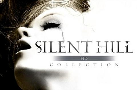 Review: Silent Hill HD Collection PS3, £23.99