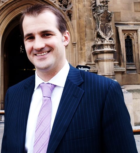 MP Jake Berry