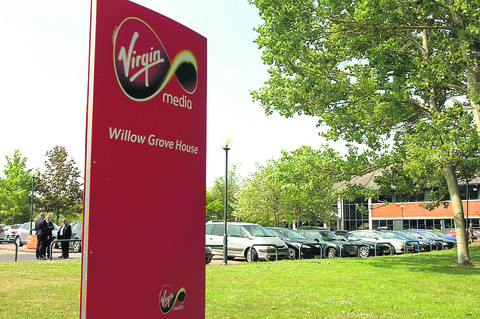 Virgin Media sold in £10bn American deal