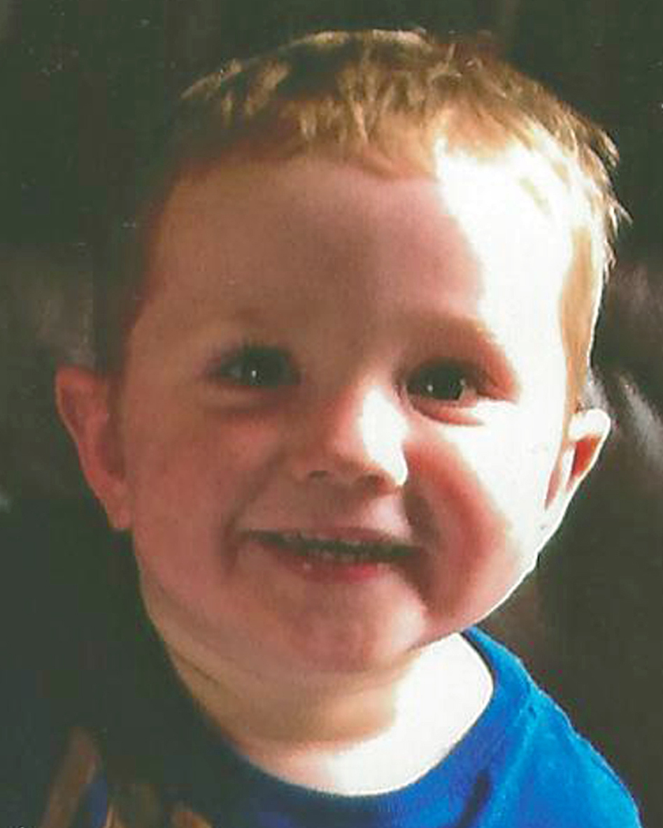 VIDEO: Daniel Rigby jailed for life for murder of toddler Rio Smedley