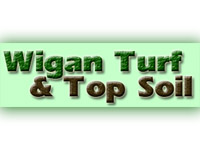 Wigan Turf and Top Soil