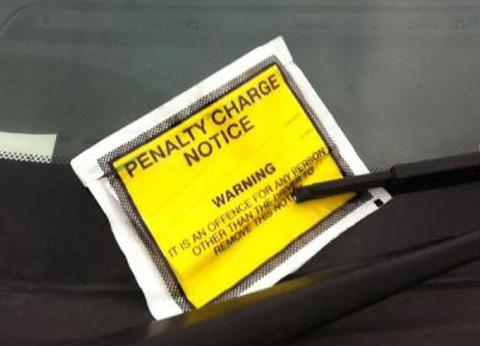 'Parking fines are not money-making scheme', says Bolton Council