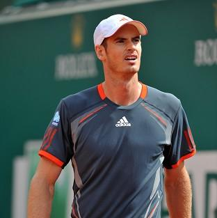 Andy Murray has lost four times in a row to David Ferrer on clay