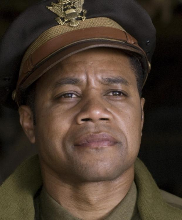 Review: Red Tails (12A)