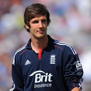 Steven Finn says England are not being distracted by an upcoming clash with Australia
