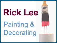 Rick Lee Painter & Decorator