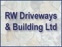 RW Driveways & Building Ltd
