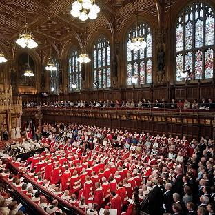 70 Tories have backed a letter calling for more time to debate the proposed House of Lords reform