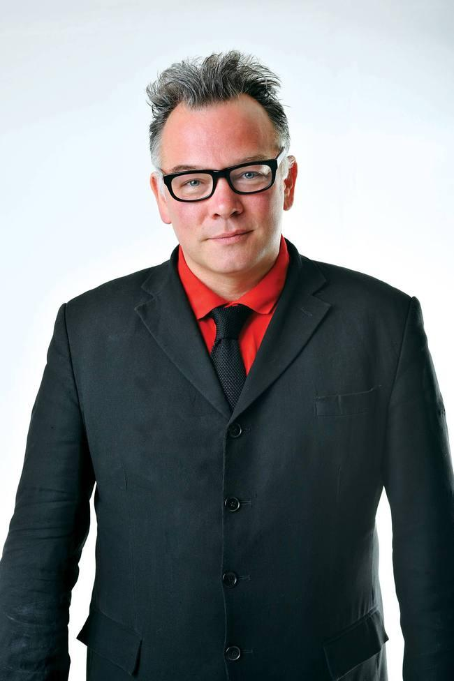 REVIEW: Stewart Lee at The Lowry