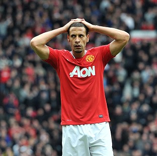 Rio Ferdinand defends Twitter comments as John Terry racism row is reignited