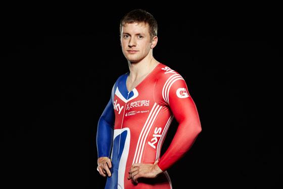 Jason Kenny is Bolton's golden boy