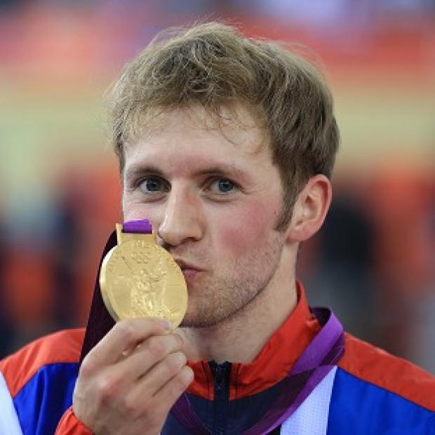 Team GB look set to add to the medals won by Jason Kenny, pictured, the showjumping team and Beth Tweddle on Monday