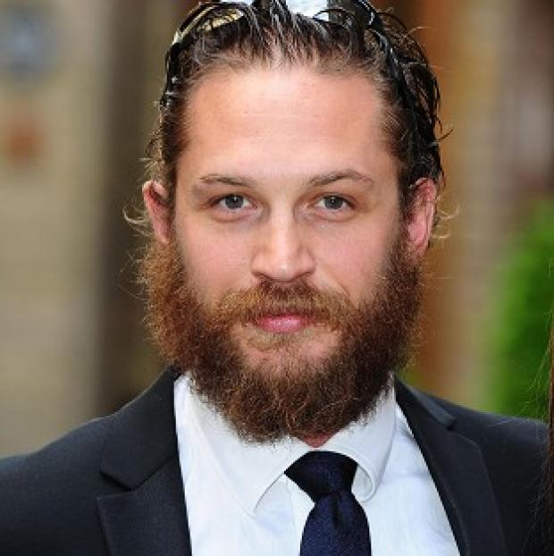 Tom Hardy takes inspiration for characters from Come Dine With Me